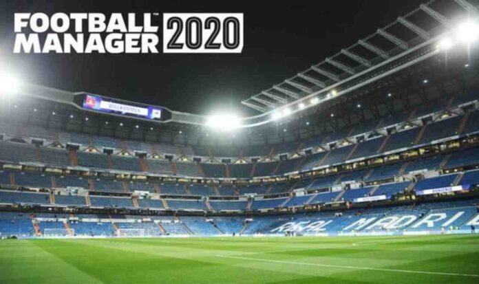 Football Manager 2020 tattiche