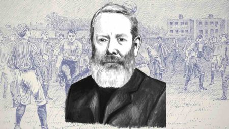 Arthur Kinnaird