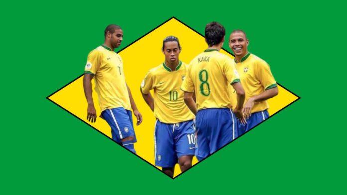 Brasile 2006