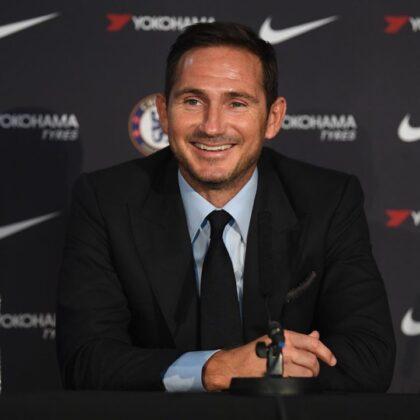 Lampard Chelsea