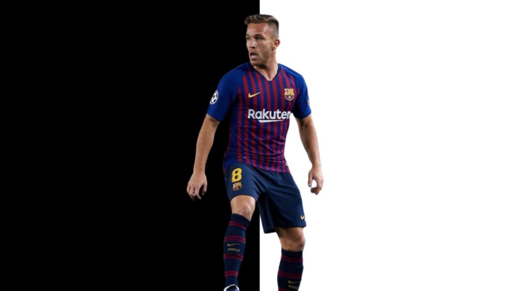 Arthur calciatore