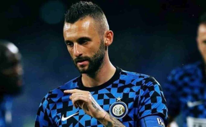 infortunio Brozovic