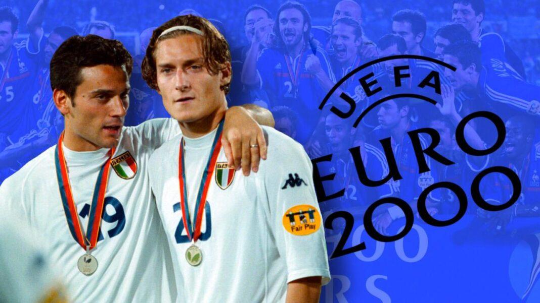 euro 2000 italia