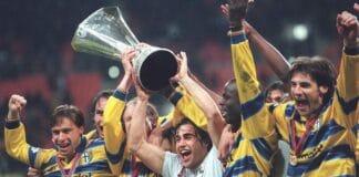 parma coppa uefa 1999