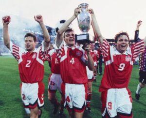 Danimara Euro '92