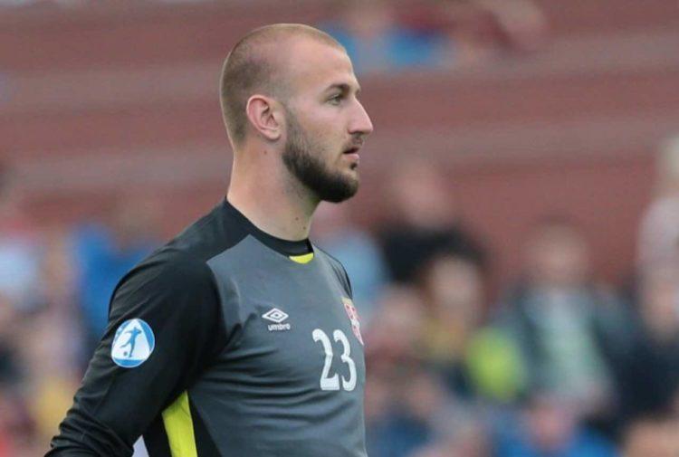 Vanja Milinkovic Savic calciatori più alti