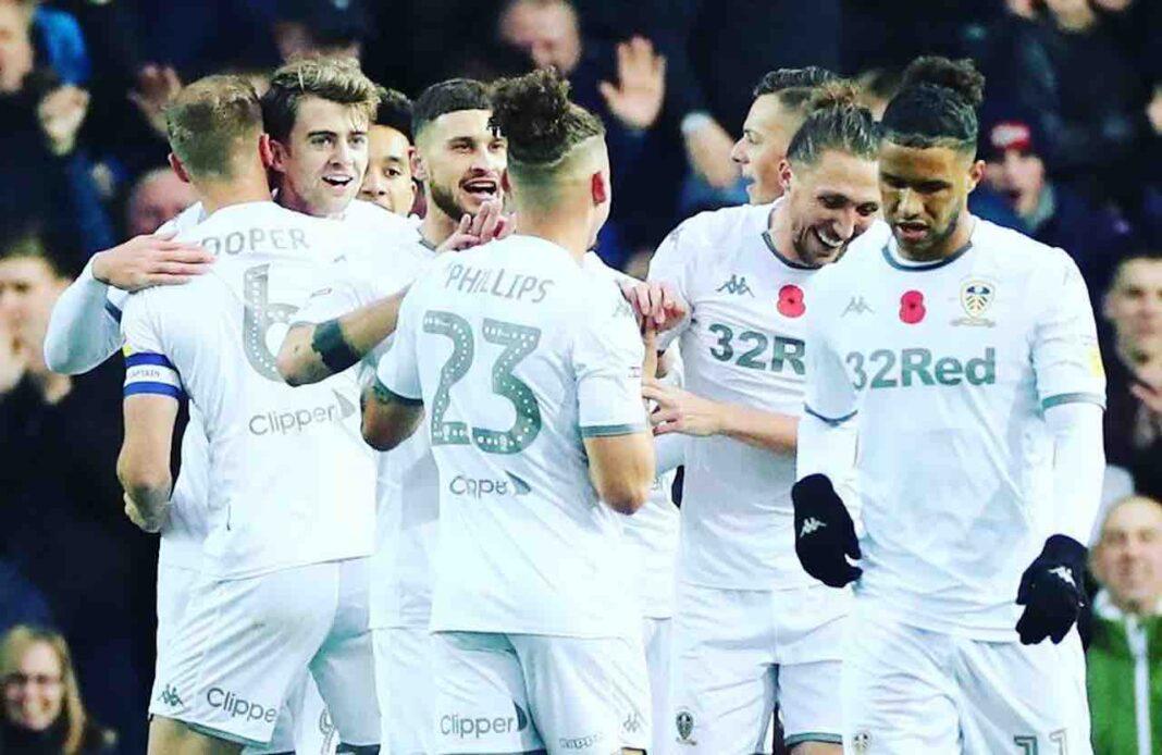Leeds promosso in Premier League