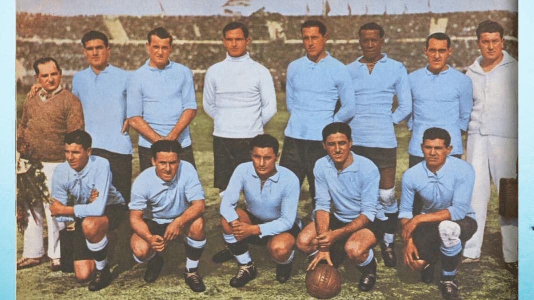 Mondiali 1930