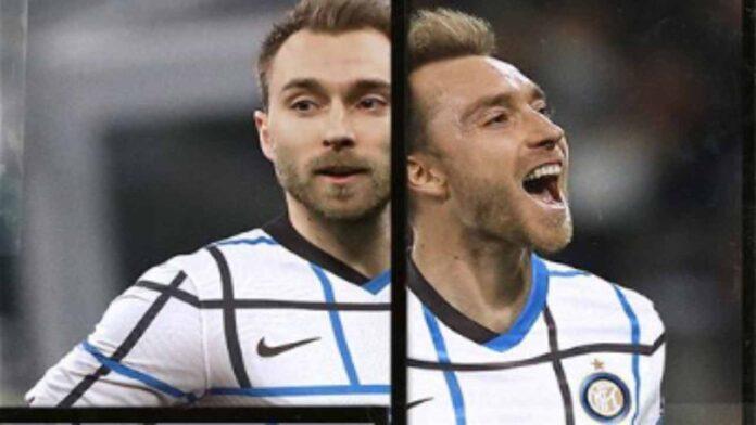 Inter nuova maglia 2021