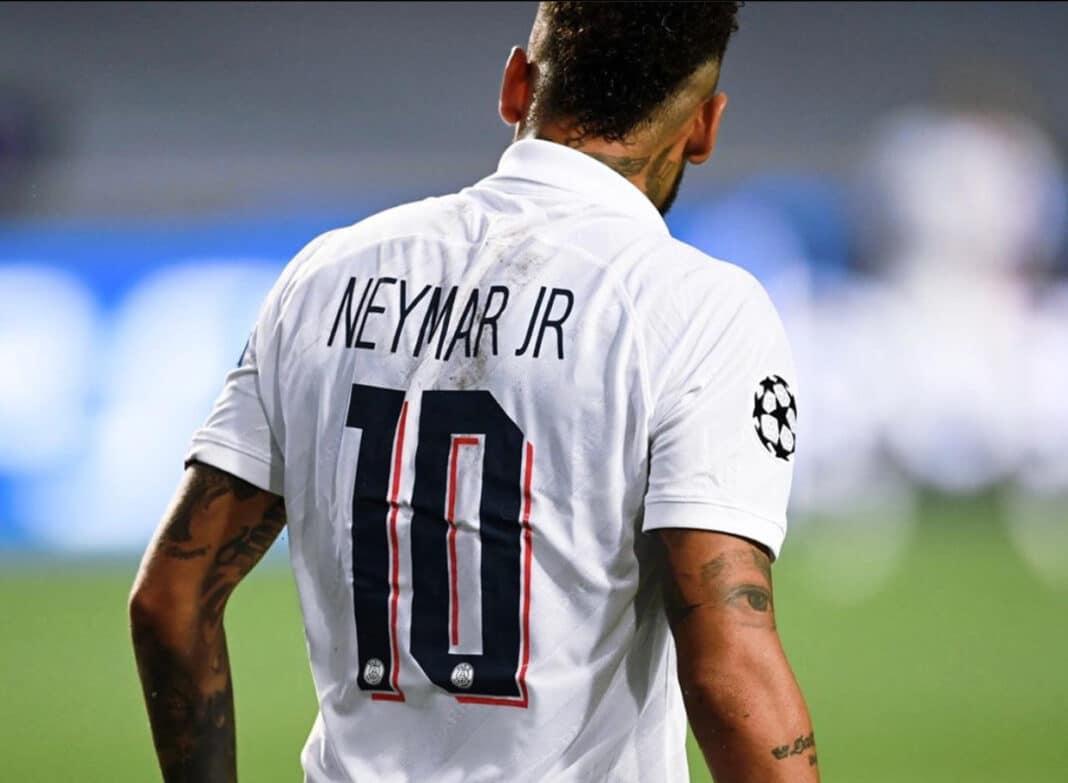 Neymar Jr - PSG