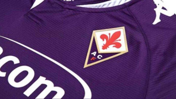 Fiorentina maglia 2021 Kappa