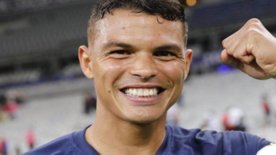 Fiorentina Thiago Silva