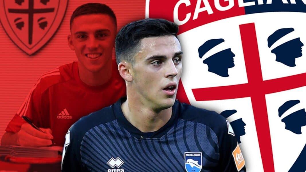 Gabriele Zappa Cagliari