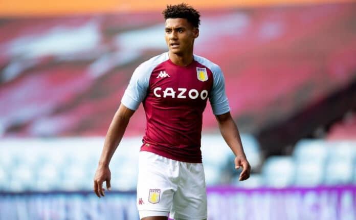 Ollie Watkins - Aston Villa