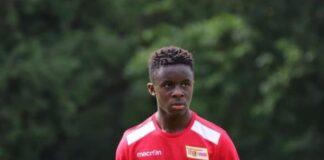 Malick Sanogo