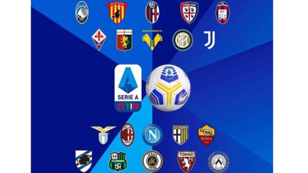 Anticipi e posticipi Serie A 2020