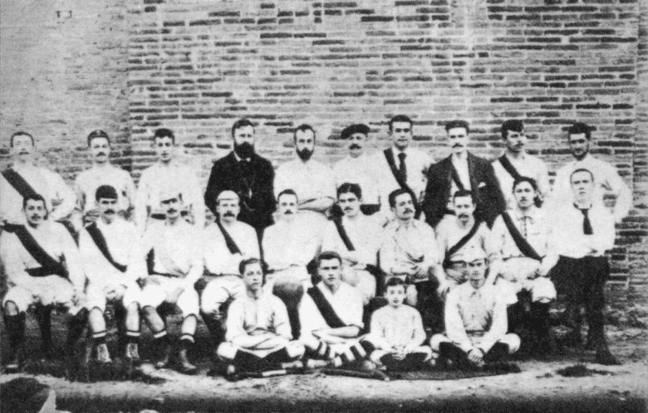 Barcelona FC 1893