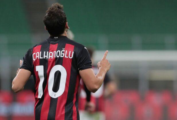 Calhanoglu