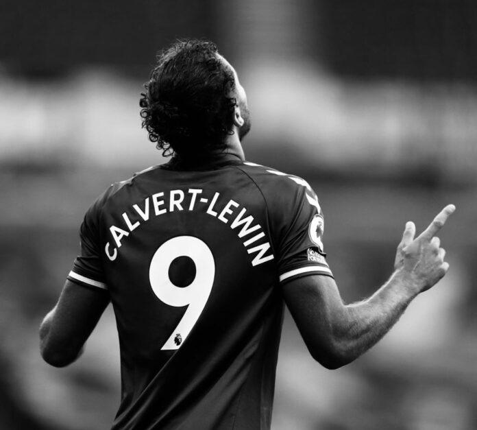 Calvert-Lewin | Everton