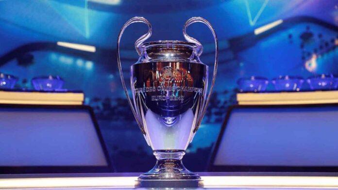 Dove vedere e orario sorteggio Champions League