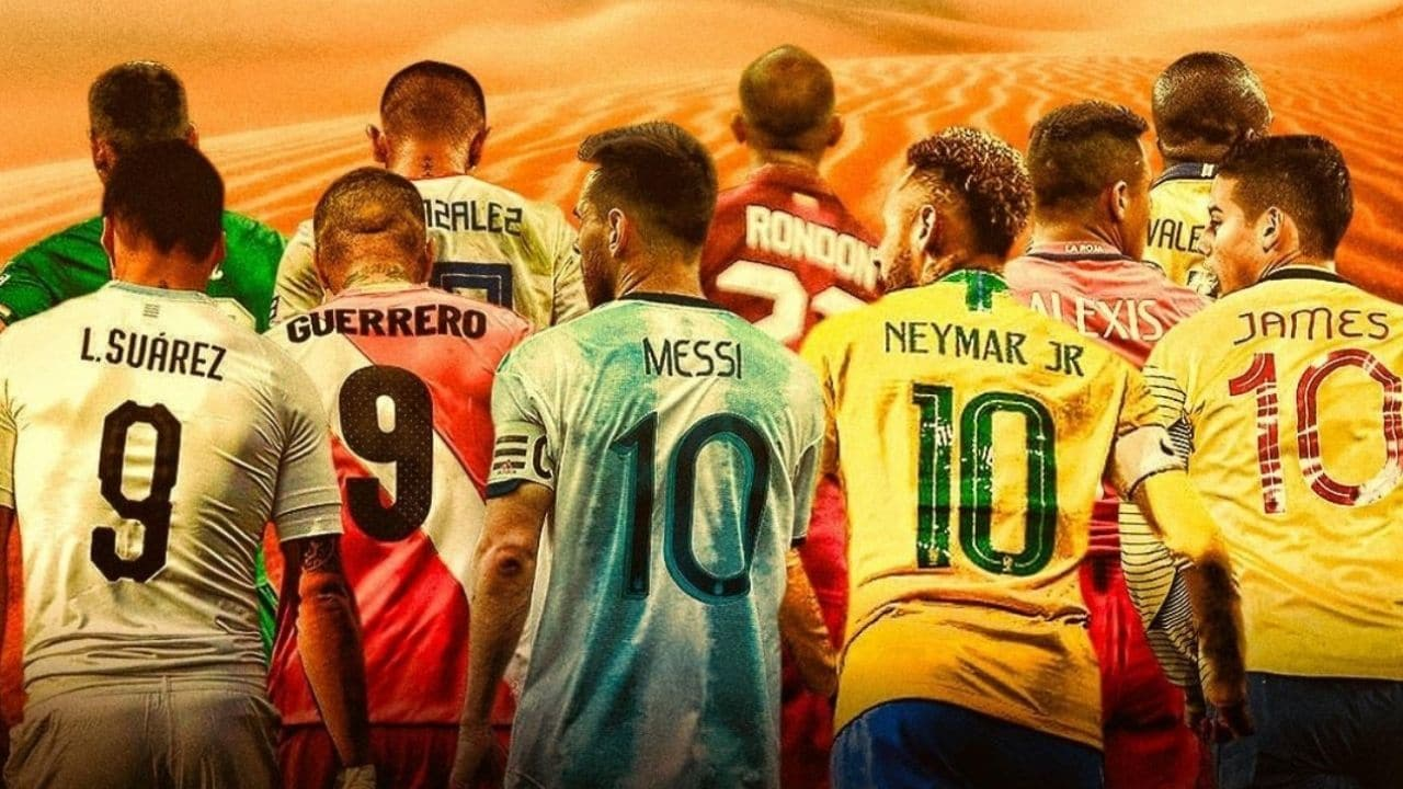 Calendario E Risultati Qualificazioni Mondiali 2021 Mondiali 2022, qualificazioni Sudamerica: date e dove vedere