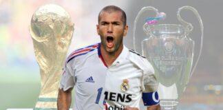 Calciatori Mondiale e Champions League