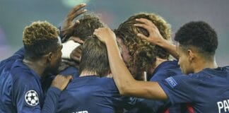 midtjylland champions league