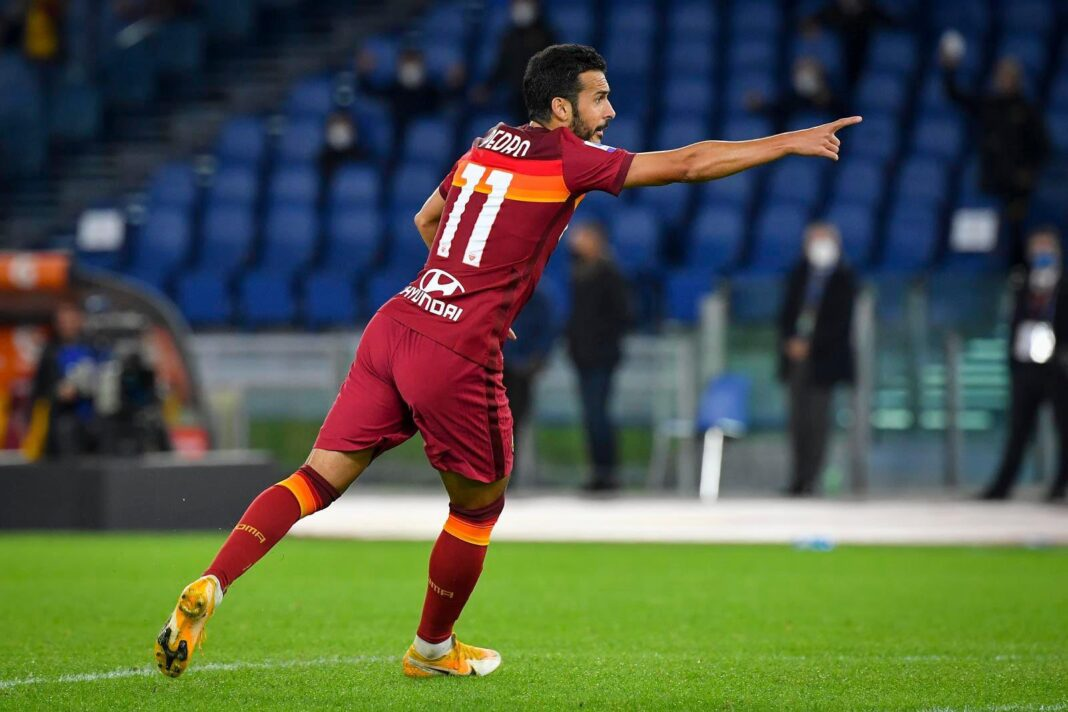 Pedro Roma