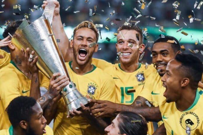 Brasile Tite