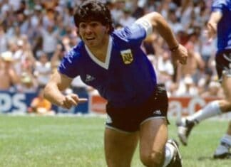 eredi di Maradona
