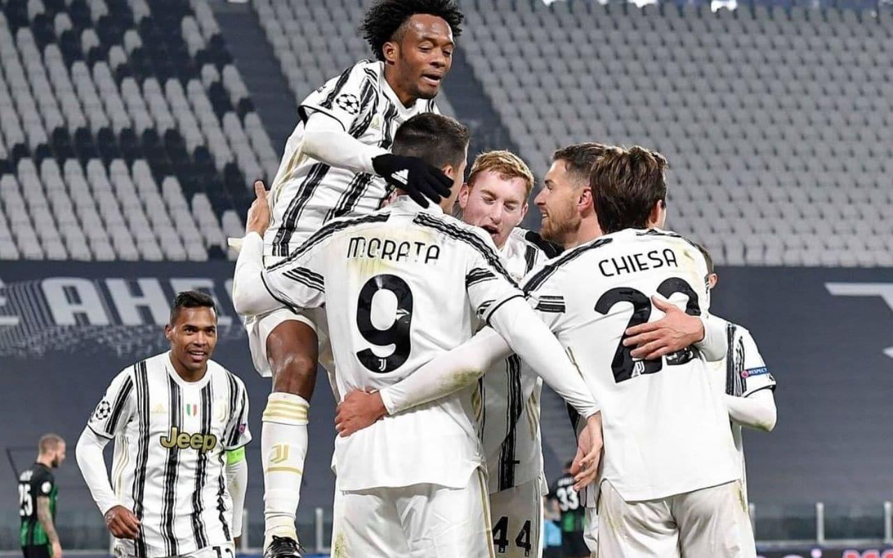 Juventus Ferencvaros 2-1, l'analisi: tre spunti dal match