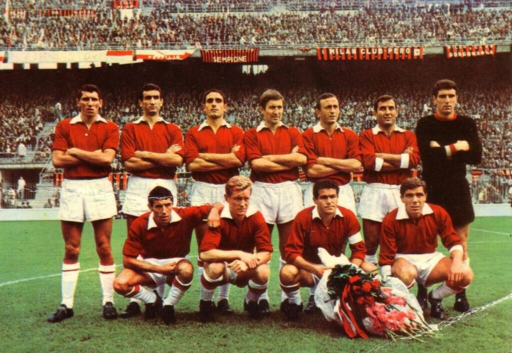Squadra del Mantova