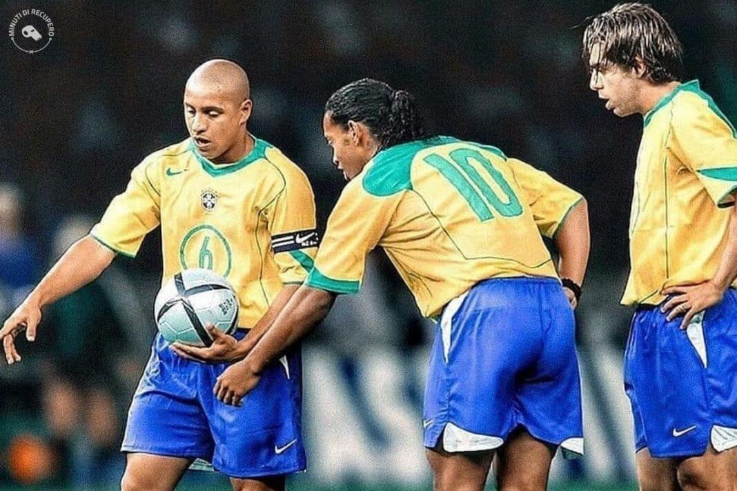 calciatori che hanno segnato più punizioni