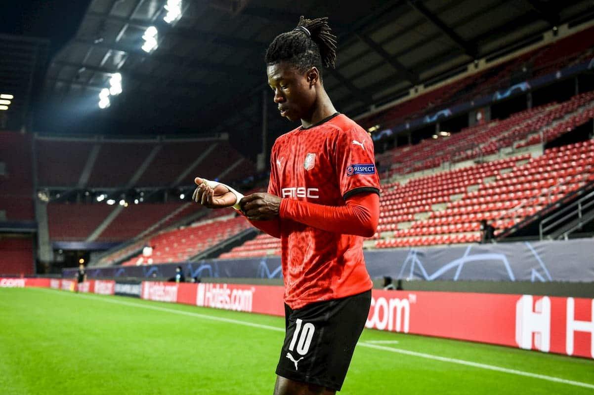 Bayern Monaco - Camavinga