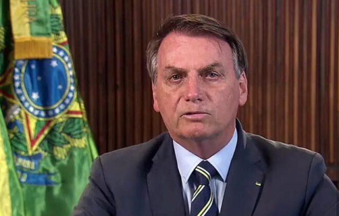 Jair Bolsonaro 2020