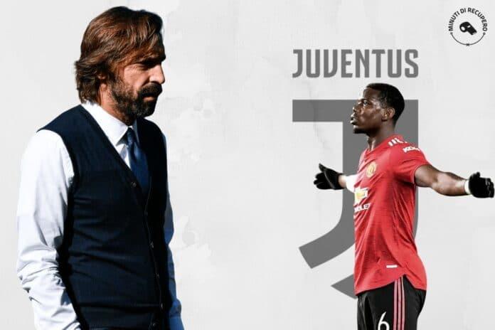 Juventus - centrocampisti