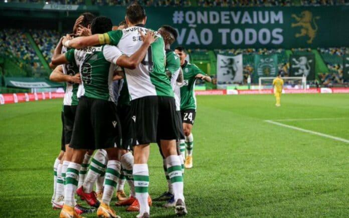 campionato portoghese