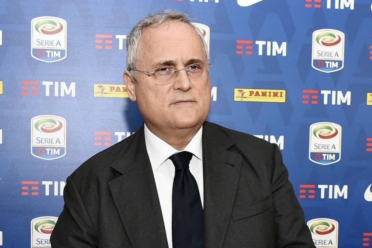 salernitana nuovo allenatore Lazio