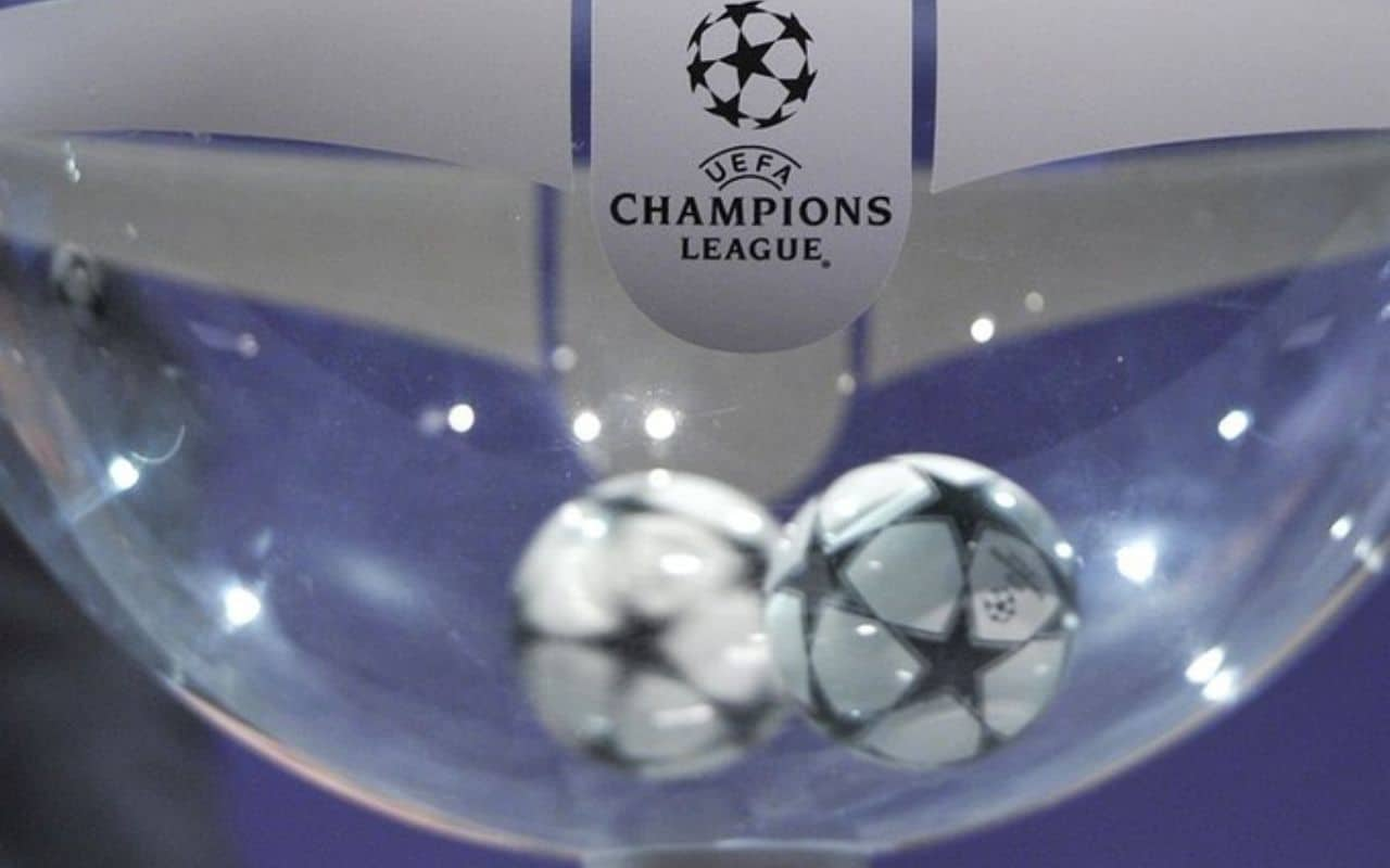 sorteggi ottavi champions league 2021 draw