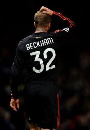 Beckham Milan