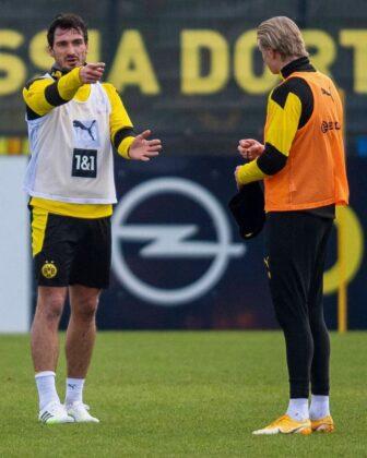 Borussia Dormtund 2