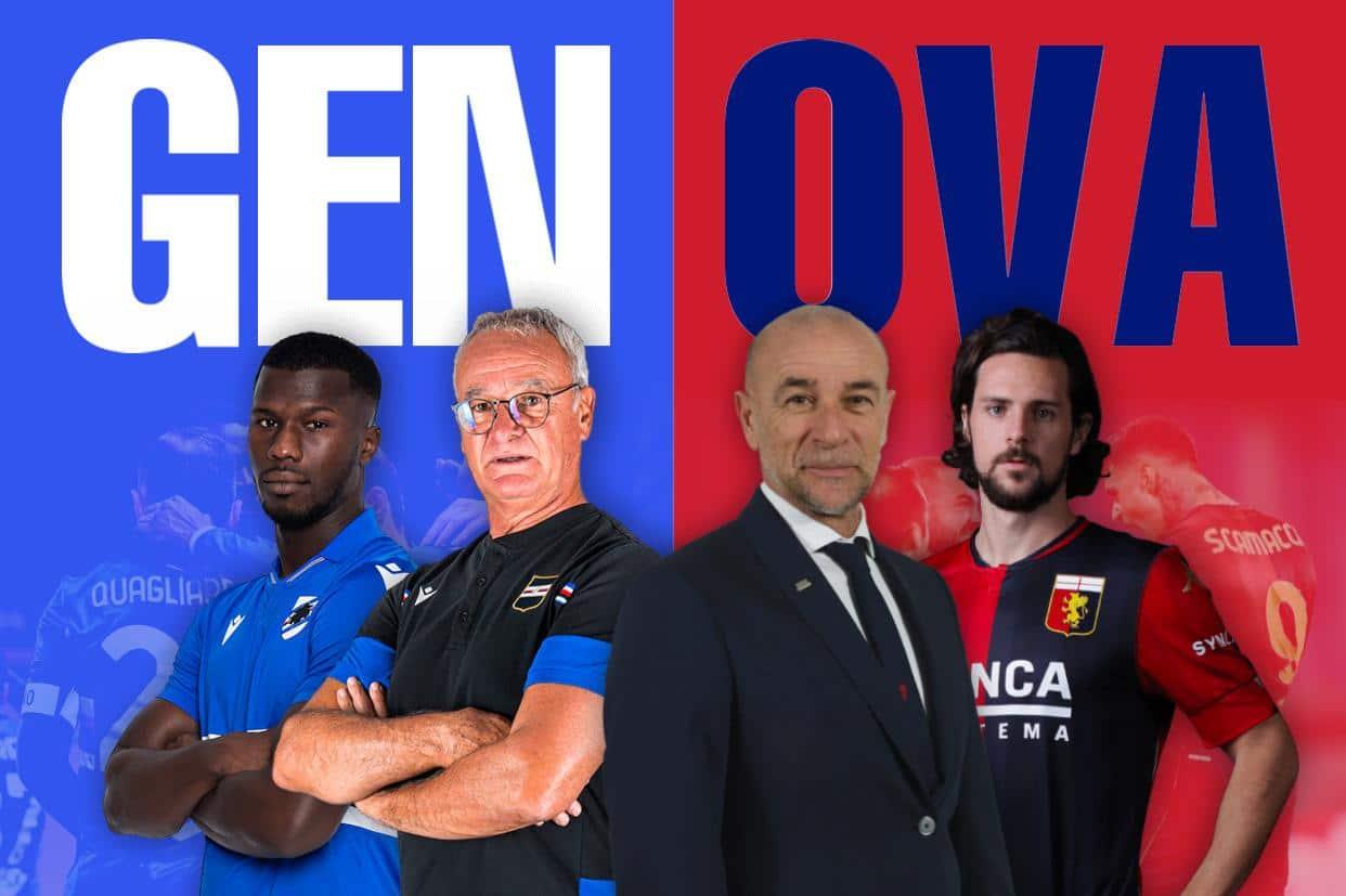 Perché Genoa e Sampdoria stanno crescendo
