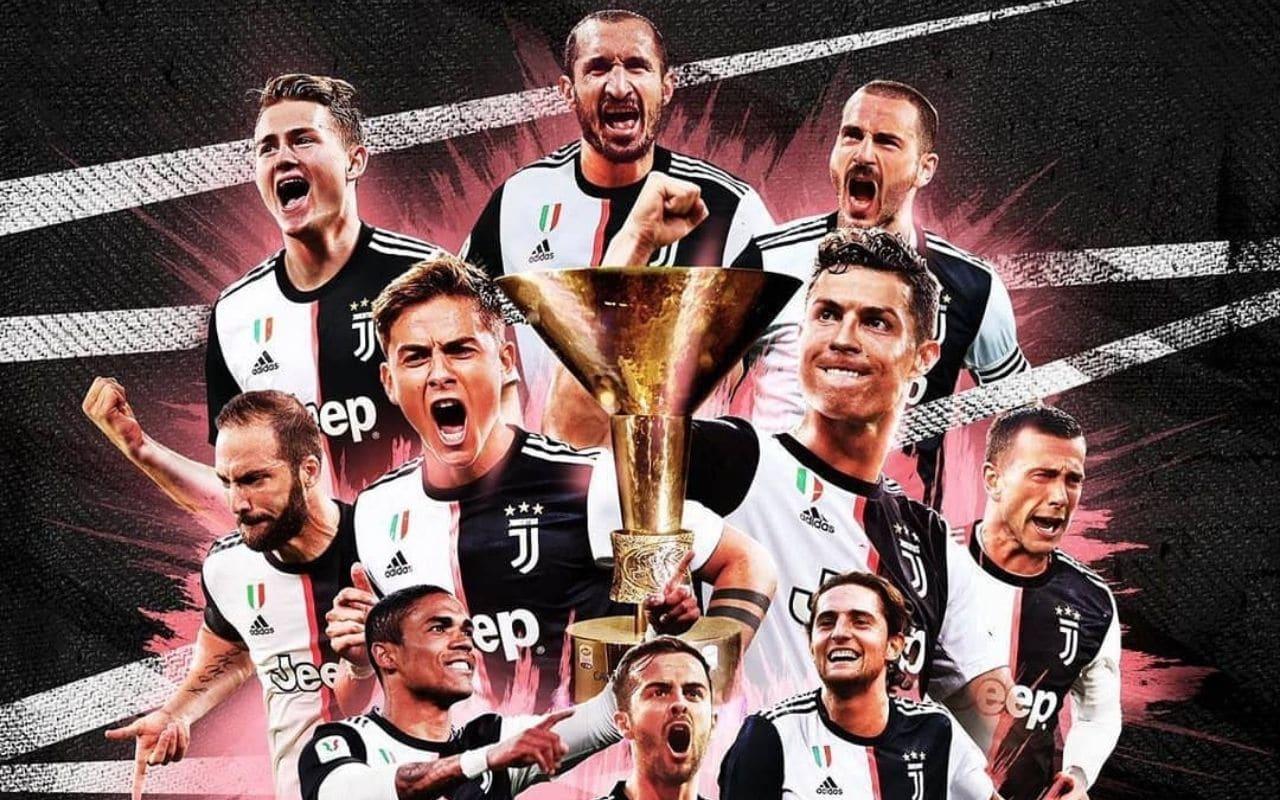 Juve Serie A