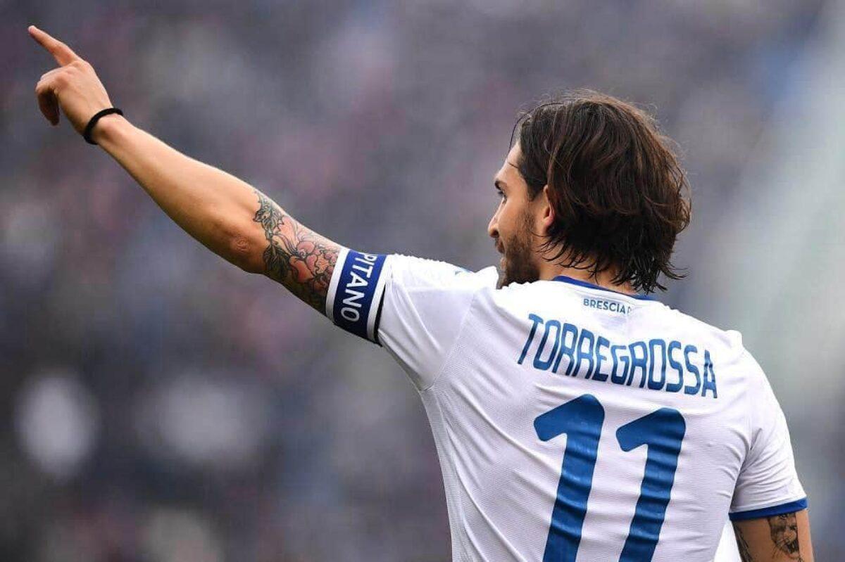 Torregrossa alla Sampdoria: come giocherà con Ranieri