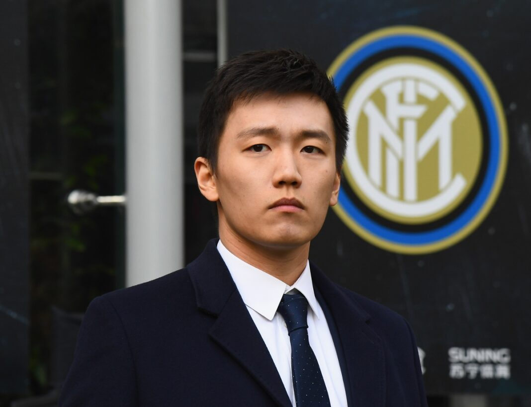 Inter - Zhang