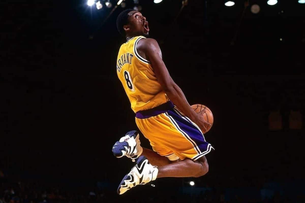 Kobe Bryant e il calcio