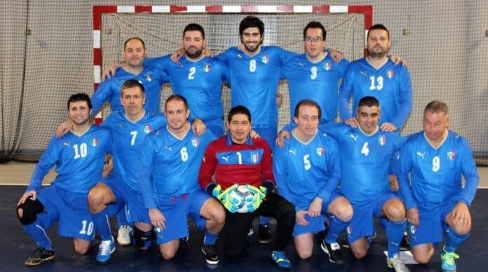 Lazio - nazionale sacerdoti