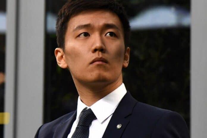 Zhang nuovo allenatore Inter