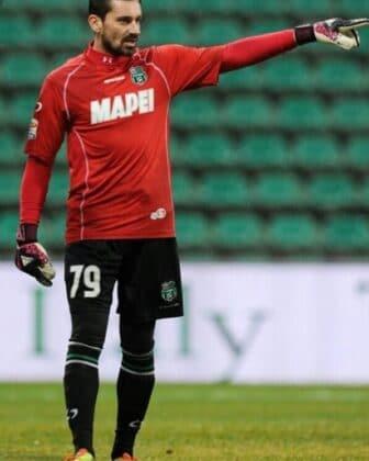 1 Gianluca Pegolo
