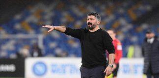 Nuovo allenatore Napoli